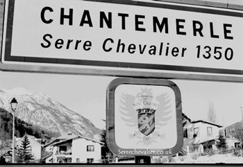 Chantemerle- skiing, climbing, boarding, canoeing, biking...relaxing!